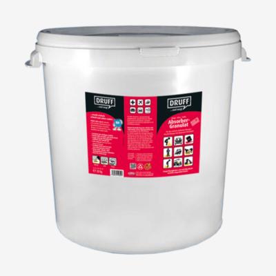 DRUFF Absorber-Granulat Piniengeruch 20kg