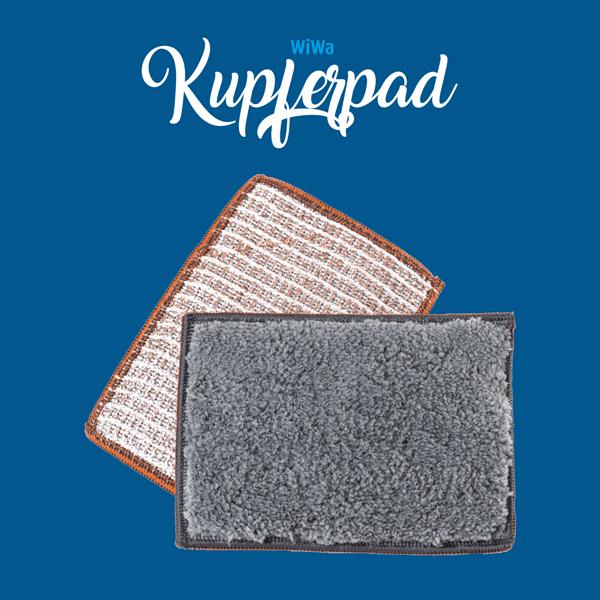 Kupferpad
