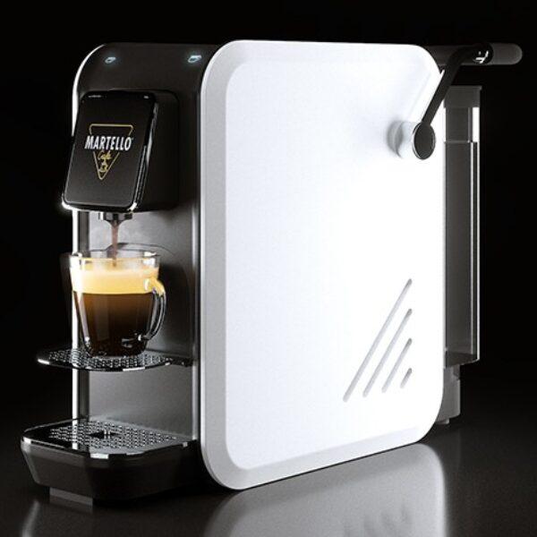 Martello Smart - schwarz / weiß