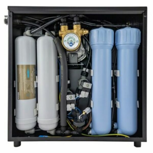 SPRUDELUX NUOVO Umkehrosmose-Trinkwassersystem
