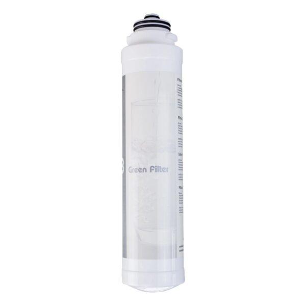 FT-88 Filterkartusche Aktivkohle mit Silberionen
