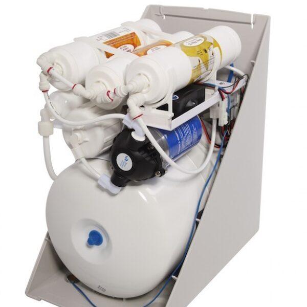ULTRA COMPACT Umkehrosmoseanlage Tankanlage