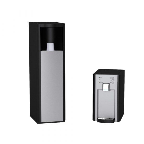 Auftisch-Trinkwassersystem SPRUDELUX® BLUE DIAMOND 1.0