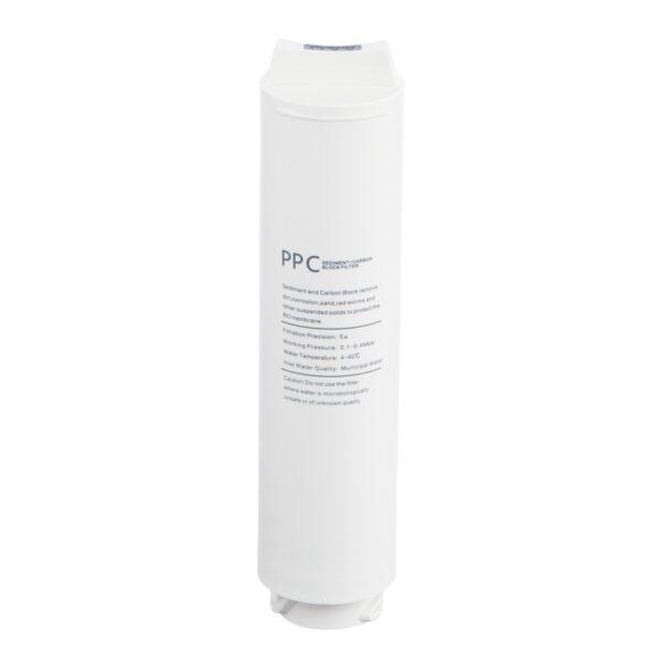 Sediment- Carbon-Filter PPC Premium Wasser Michel