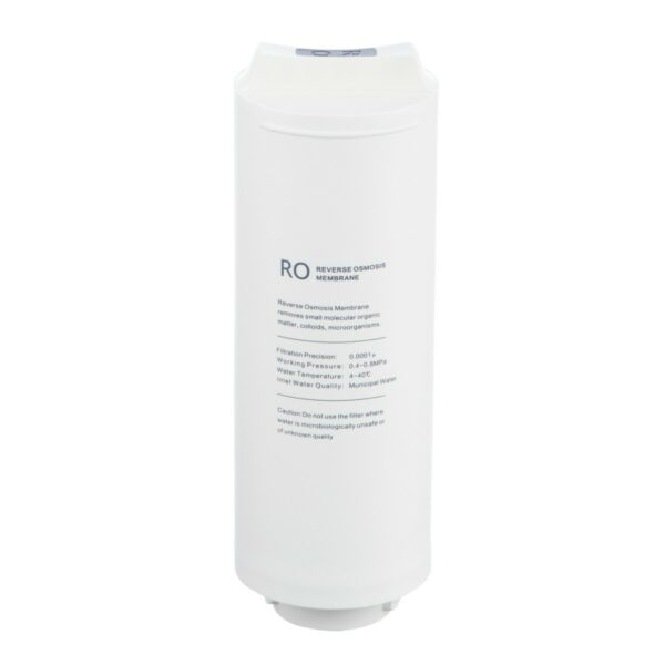 Molekularfiltrations-MembraneGPD 500 Wasser Michel