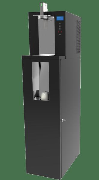 hi class water cooler - PRO-BUSINESS - Trinkwasseranlage stilles, gekühltes, Sprudel- und Kochwasser