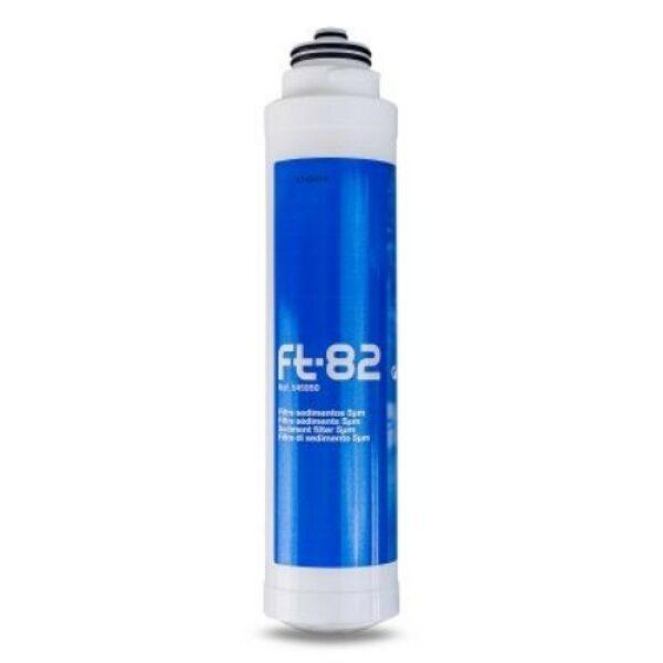 FT-82 Filterkartusche Sedimentfilter 5 Mikron