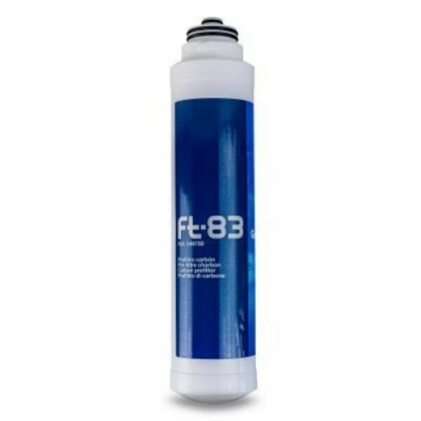 FT-83 Filterkartusche Aktivkohle NSF zertifiziert