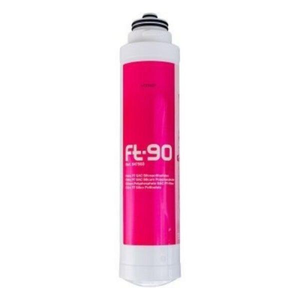 FT-90 Filterkartusche Silicon Polyphosphate GAC