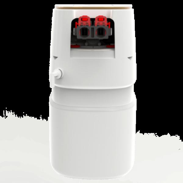 Wasserenthärtungsanlage JUST SOFT CH16H-1035