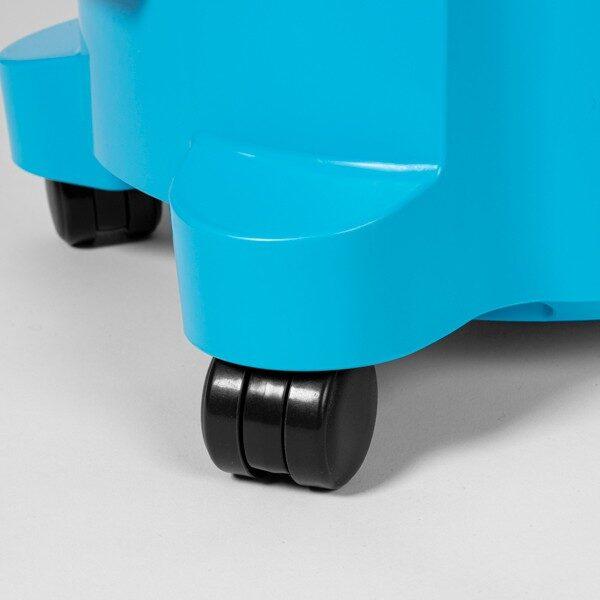 HITACHI CV-400 PRO - The Next Generation - tütenlos (blau)