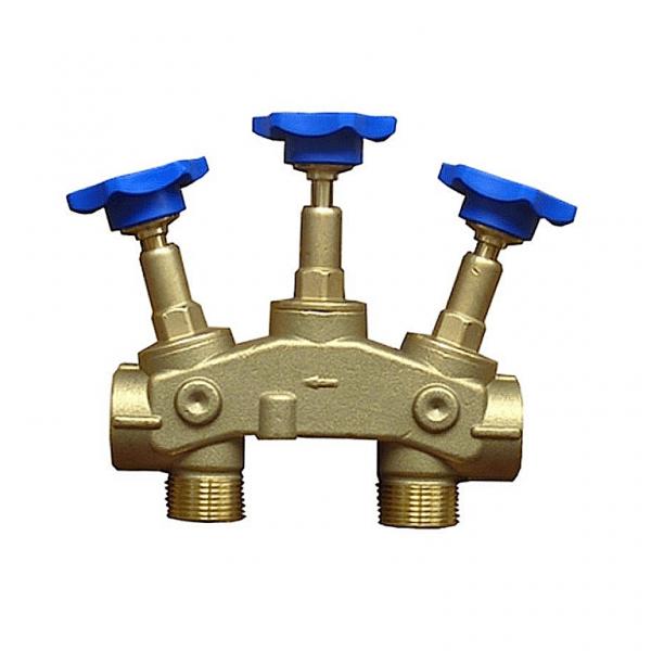 Montageblock PNG Shop.001 600x600 1 - Wasserenthärtungsanlage JUST SOFT CH16H-1035 inkl.Montageset