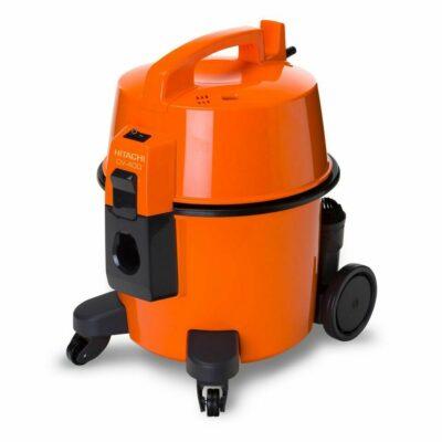 HITACHI CV-400 eco - Der neue Klassiker ohne Tüte (orange)