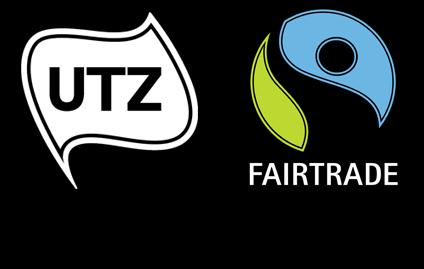 utz fairtrade 1 - Martello Café