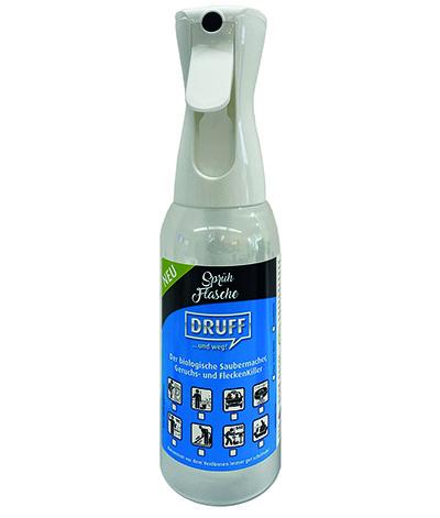 Air Pump von Druff...und weg! NEU! Sprühflasche 500 ml
