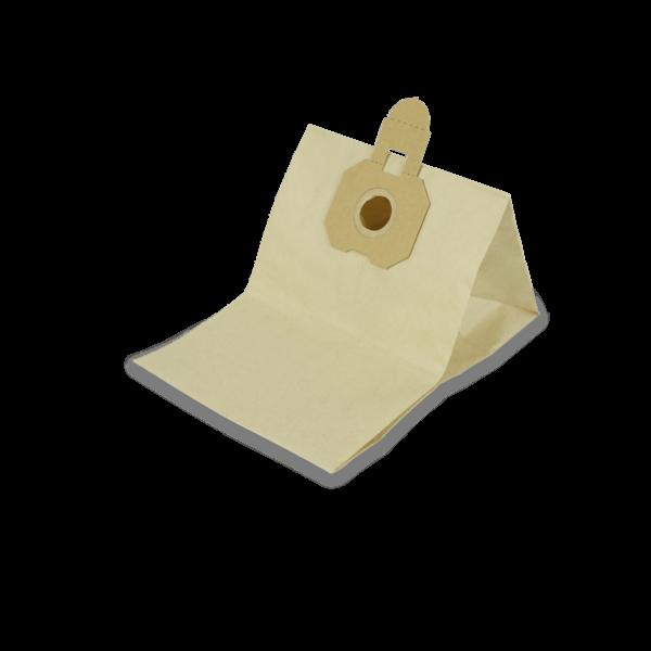 Papierfilterbeutel 2-lagig (10 Stck.)