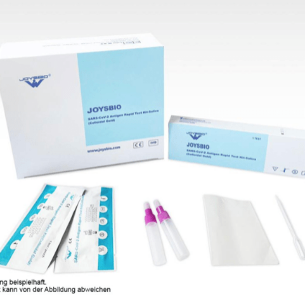 JOYSBIO Sars-Cov-2 Antigen Rapid Test-Kit