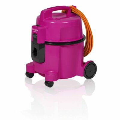 HITACHI CV-400 eco - Der neue Klassiker ohne Tüte (pink)
