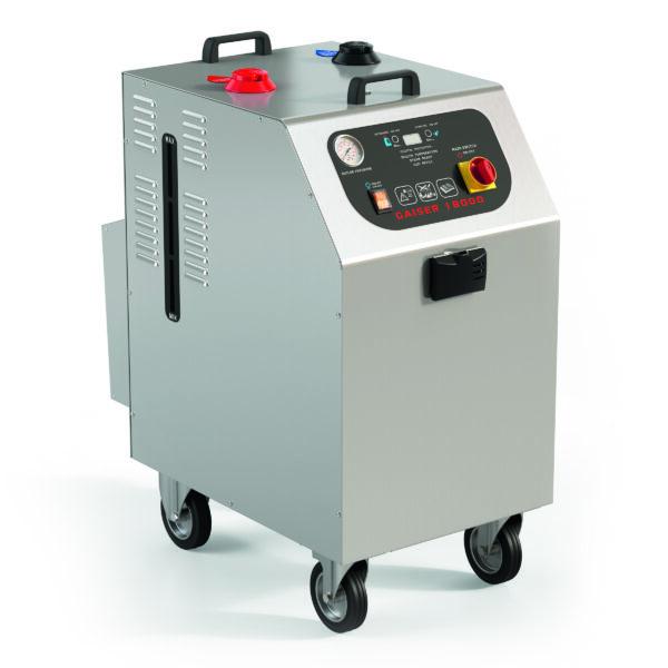 Dampfreiniger Michel 18000