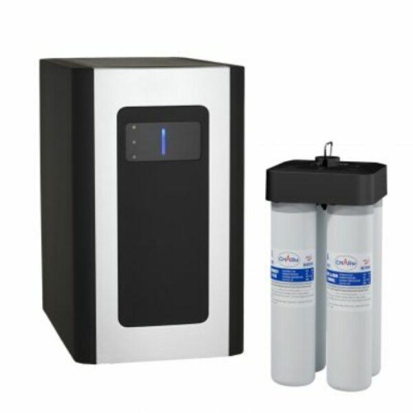 Wasser Michel RO 4 Stufen Umkehrosmose-Wasserfiltersystem