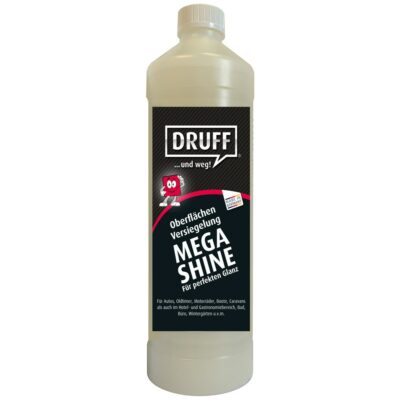 Druff Black-Line Mega Shine Oberflächen Versiegelung 1000ml