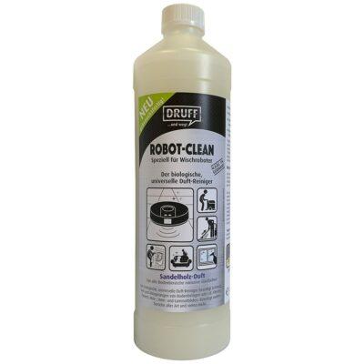 Robot-Clean der biologische, universelle Duft Reiniger(Sandelholz) - gebrauchsfertig