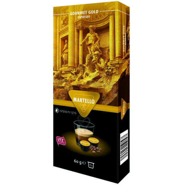 Gourmet-Gold