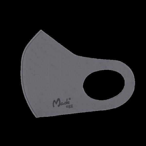 Maskegg Kids 7+ Grey