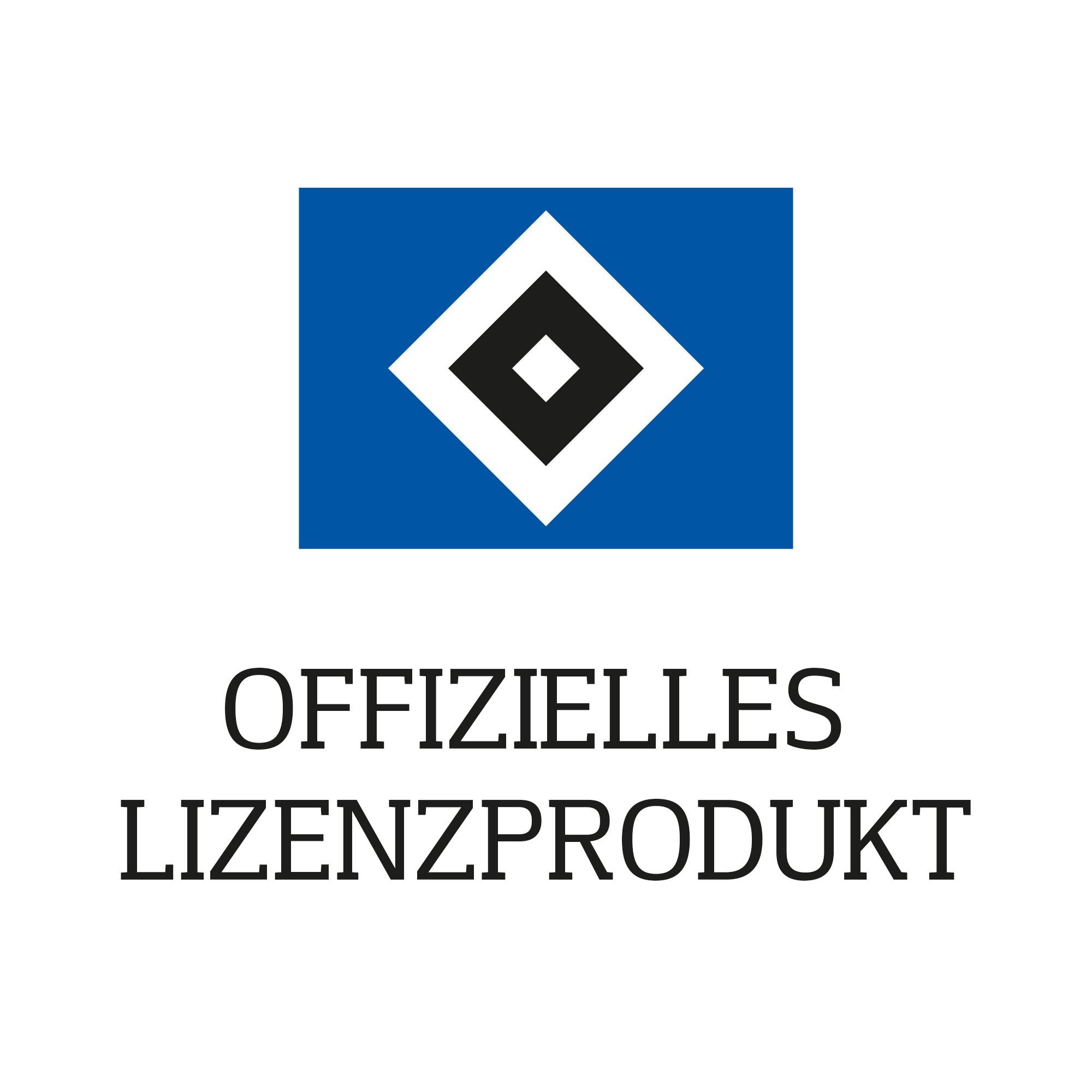 offizielles Lizenzprodukt - HSV - MaskEgg