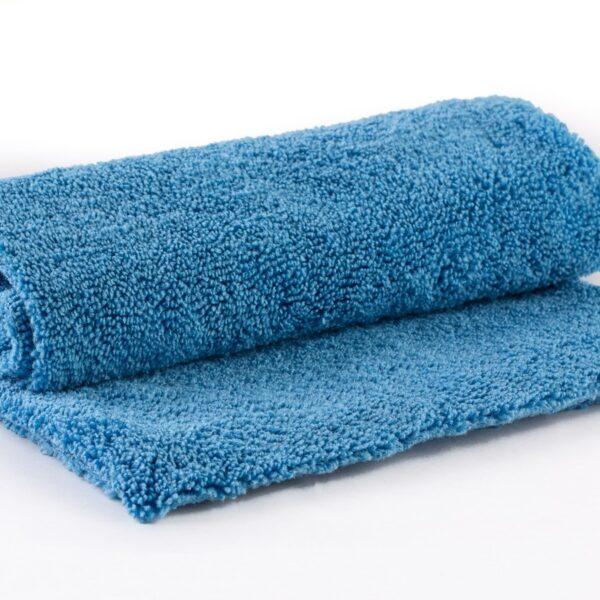 Microfasertuch Hochfloor Profi-Pkw blau