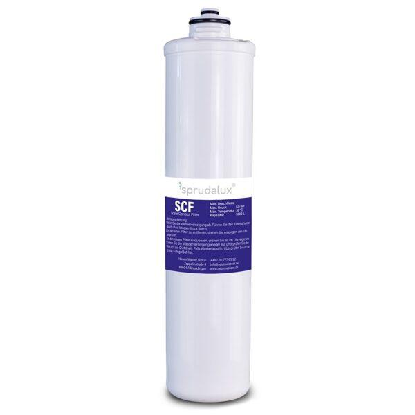 Ersatzfilter für Sprudelux® Diamond Tafelwasseranlagen