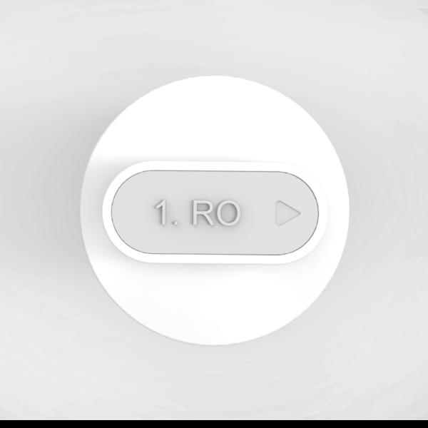 Aora - Umkehrosmose Filter (1 RO)