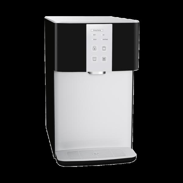 SPRUDELUX® RED DIAMOND 3.0 UV Auftisch-Tafelwasseranlage