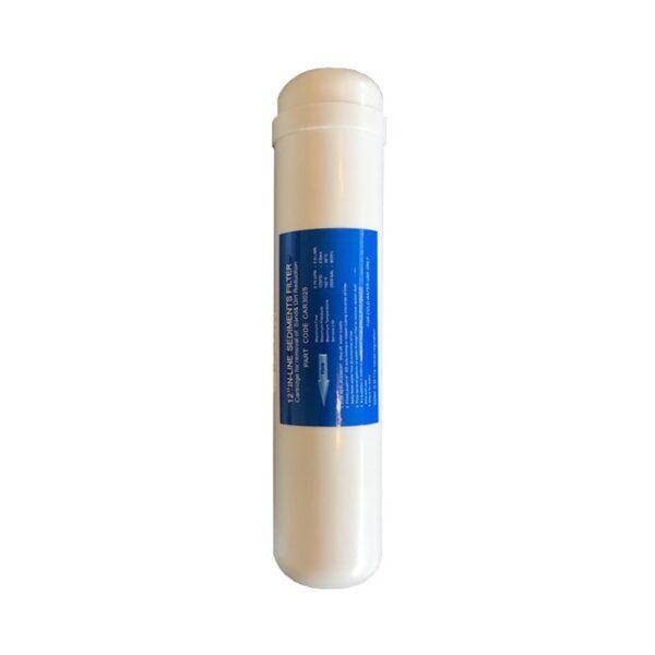 Ersatzfilter Sediment 12″ für Umkehrosmose-Trinkwassersystem SPRUDELUX NUOVO