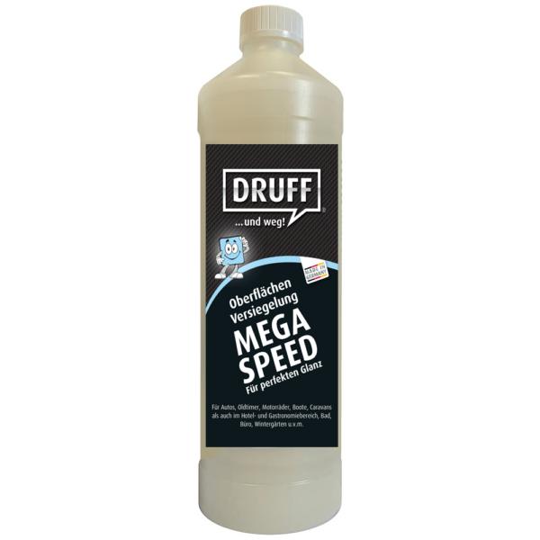 Druff Black-Line MEGA SPEED Oberflächen-Versiegelung 1000ml