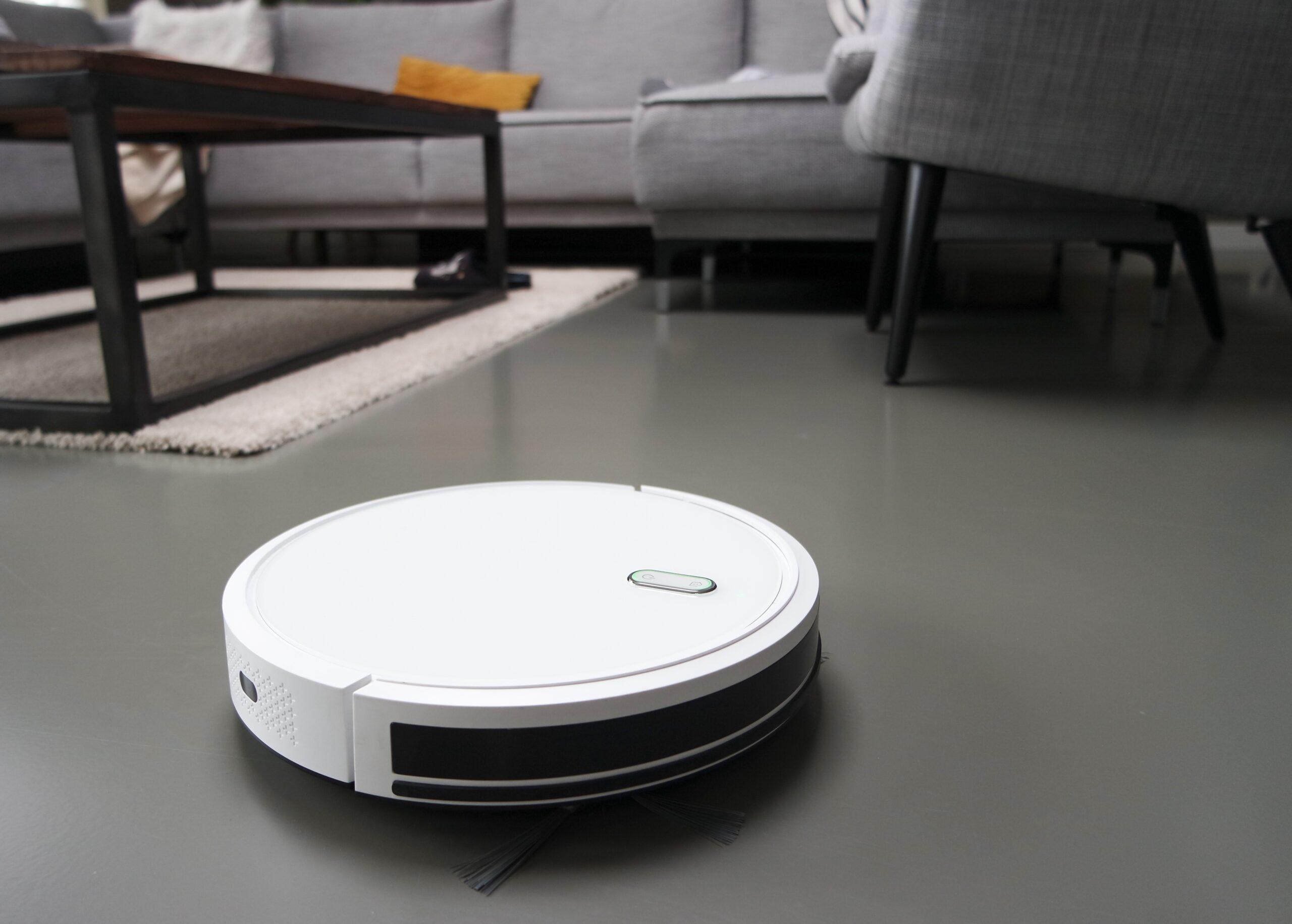 vacuum cleaner wireless technology robot modern interior design house cleaning floor cleaning t20 gLGpWG - Robot-Clean der biologische, universelle Duft Reiniger(Sandelholz) zum Mischen